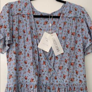 """NWT Christy Dawn """"Dawn"""" Dress"""